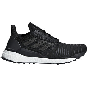 adidas Solar Boost Hardloopschoenen Dames, core black/grey four/ftwr white